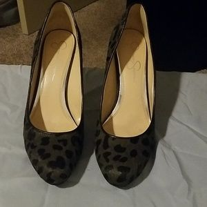 Jessica Simpson Marya Pumps
